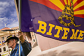 Arizonans React to SB1070 in the US Supreme Court
