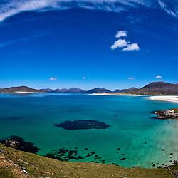 Isle of Harris, May 2012