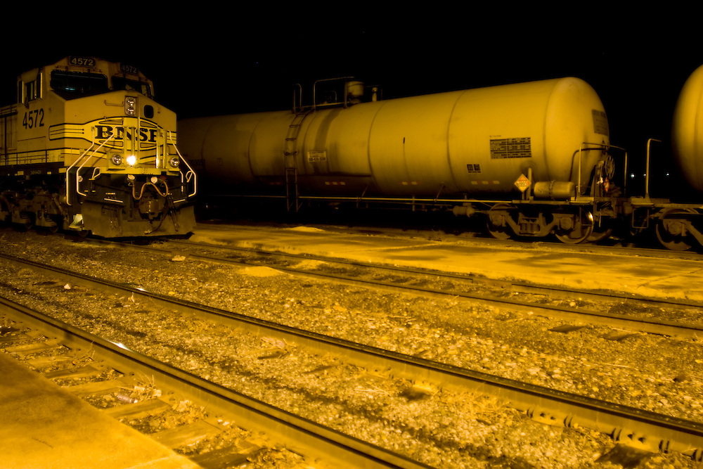Bnsf logistics freight bnsf freight yard in grand junction co