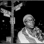 Election Night 2012: U Street, Washington, D.C.