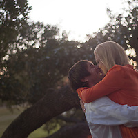Elizabeth&Brett Engagement