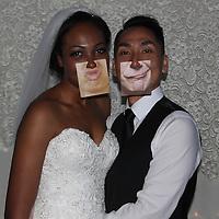 Liz&David Wedding Photo Booth