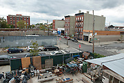 View on Red Hook from Pioneer Works, Pioneer Street, Red Hook, Brooklyn.<br /> <br /> Brooklyn Artists October 2015<br /> <br /> &copy; Stefan Falke<br /> stefanfalke@mac.com<br /> www.stefanfalke.com