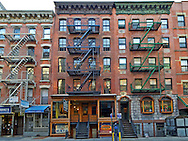 Lower East Side Tenement National Historic Site, Lower East Side Tenement Museum, 97 Orchard Street, Lower East SideManhattan, New York City, New York, USA