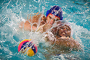 2016 ITA - RUS Water Polo FINA World League 2016 - Torino