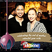 Resene Xmas Party 2016