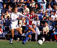 RiPS - West Ham United 2.8.1988