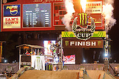2011 Monster Energy Cup