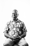 Eric A. Fowler<br /> Army<br /> E-5<br /> Administration <br /> Korea<br /> <br /> Veterans Portrait Project<br /> Philadelphia, PA