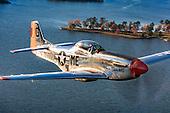 P-51D Pecos Bill