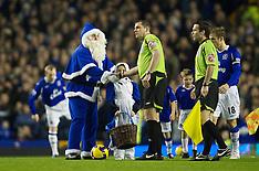 081222 Everton v Chelsea