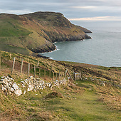 133 Rhiw to Whistling Sands