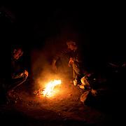 Greece: Migrant's purgatory