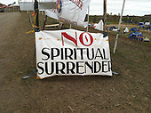 STANDING ROCK DIARY I
