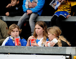 Fans- Mandatory byline: Neil Brookman/JMP - 07966 386802 - 28/12/2015 - FOOTBALL - Memorial Stadium - Bristol, England - Bristol Rovers v Leyton Orient - Sky Bet League Two