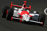 Indianapolis 500, Indianapolis Motor Speedway, Indianapolis, IN, USA, 5/27/2007