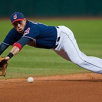 Cleveland Indians 2012