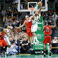 11-17 Raptors at Celtics