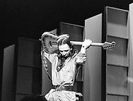 Stevie Ray Vaughan 1983