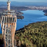 Lookout Tower Pyramidenkogel
