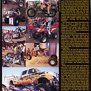 Images of the Arizona Expos were featured on page 34-36 in Desert Sports and Recreation Magazine Volumn 2, Issue 7.