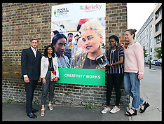 London Creativity Works Mayor Fund 21072014