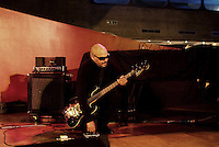 Barry Adamson. London Jazz Festival.