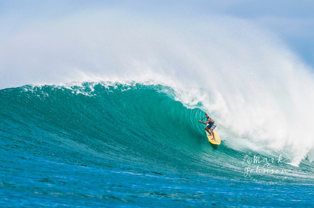Laird Hamilton, Stand-up Paddle Surfing, Hawaii
