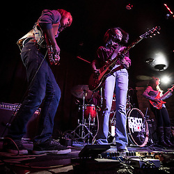 School of Rock Oak Park 2016 Cream of Clapton show, Cobra Lounge, Chicago. Saturday, January 23, 2106.