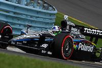 Dario Franchitti, Camping World GP, Watkins Glen, Indy Car Series