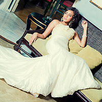 Designer Meghann Harney Wedding Portfolio