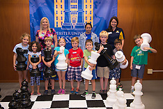 2016 SPICE Chess Camp