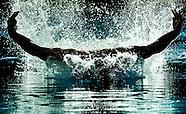 Swimming portfolio