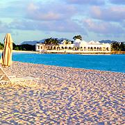 Cap Juluca Beachfront Resort in Anguilla, British West Indies
