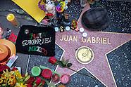 Obit Legendary Mexican singer Juan Gabriel
