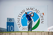 Venetian Macao Open 2013