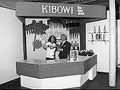 1986 - Irish Distillers Reception and Launch.