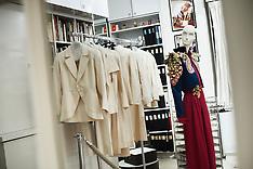 Fondation Yves Saint Laurent (Paris, Jan. 16)