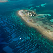 Tobacco Caye, South Water Caye Marine Reserve, Belize