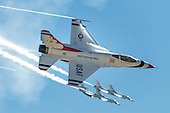 2014 North American Airshows