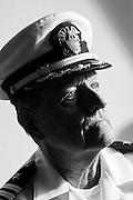Douglas A. Kienitz<br /> Navy<br /> Commander<br /> Navigator <br /> 1962 - 1988<br /> Vietnam<br /> <br /> Veterans Portrait Project<br /> Austin, TX