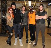 2/2/2012 - VH1 NFL Pepsi Super Bowl Fan Jam Concert