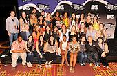 8/28/2011 - 2011 MTV Video Music Awards - Press Room