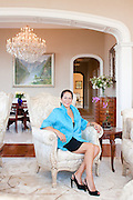 Portrait of Sandy Papale: Executive Vice President at Prudential Douglas Elliman Real Estate, New York City