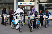 UK Somalians & Barclays