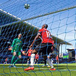 150426 Everton v Man Utd