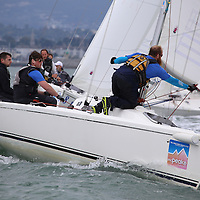 All Ireland Sailing 2015 at National Yacht Club