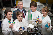 The Institute of Biology of Ireland Awards