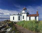 Seattle Lighthouses