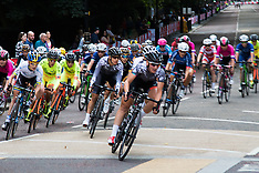 2015-08-01 Top women cyclists compete in Prudential RideLondon Grand Prix